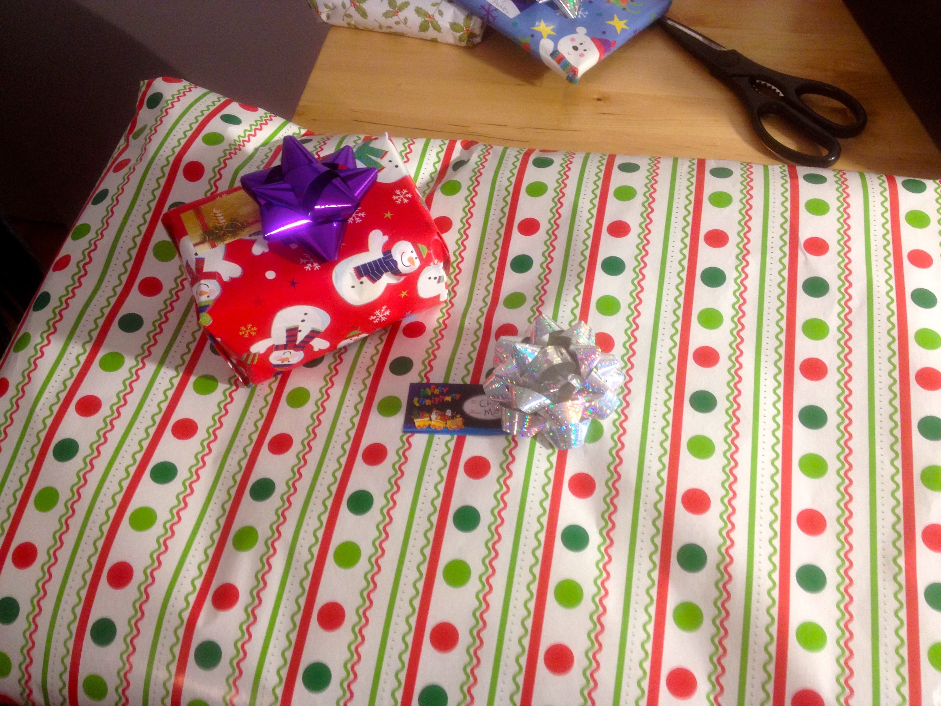 A Holiday Guide To The Manly Art Of Gift Wrapping Roamin