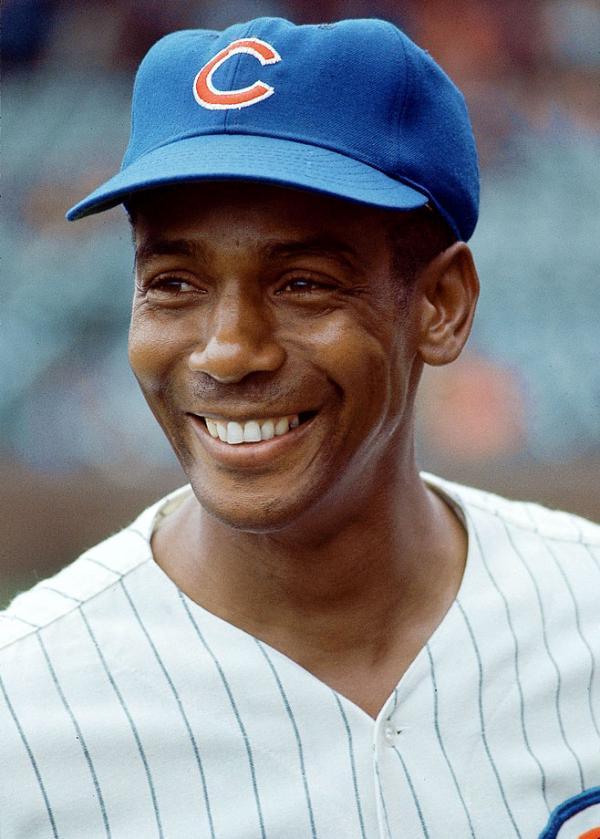 Ernie Banks net worth