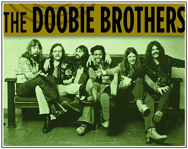I'm still waiting for the Doobie Brothers to play the Super Bowl.