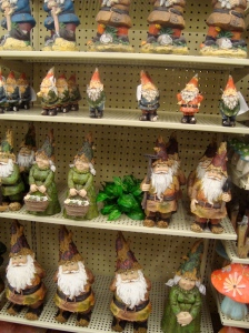 Hobby Lobby gnomes would be used to guard humans detained during Operation Gnome Helm.