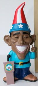 Obama-garden-gnome