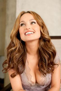 Giada. I'm nothing like her.