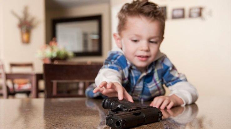 child-gun-safety
