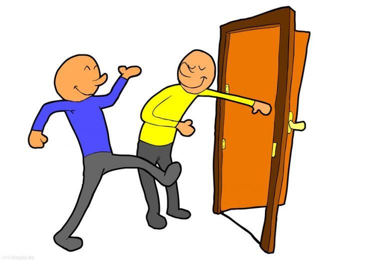 Hold-The-Door-Open